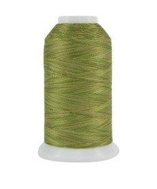 King Tut King Tut Quilting Thread - 0990 - Green Olives