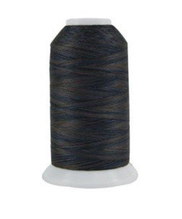 King Tut King Tut Quilting Thread - 0979 - Obsidian