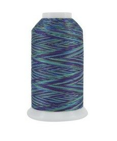 King Tut King Tut Quilting Thread - 0935 - Arabian Nights