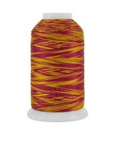 King Tut King Tut Quilting Thread - 0929 - Chariot of Fire