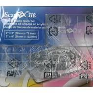 Brother Stamp Block Sheet