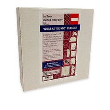 Brother Low Shank Ruler Foot Set for Q Series