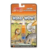 Melissa & Doug Water Wow! - Safari