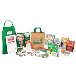 Melissa & Doug Fresh Mart Grocery Store Companion Collection