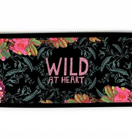 Papaya Gypsy Rose Pencil Case