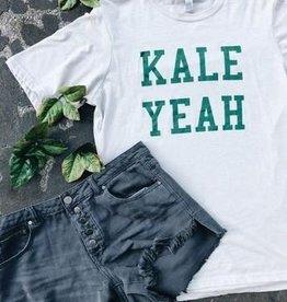 Vintage Soul Kale Yeah Tee