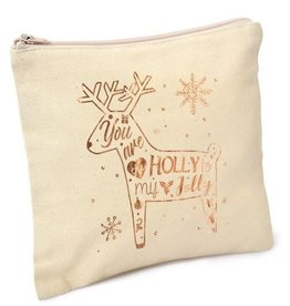 Colorbear Holly To My Jolly Pouch
