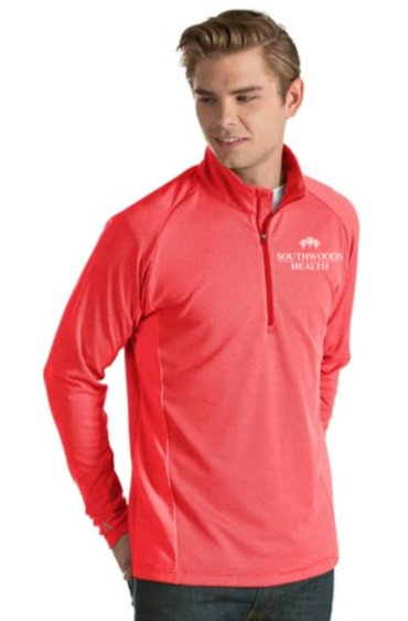 Southwoods Men's Promenade Pullover (2 Colors)