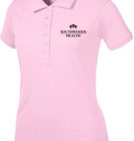 Southwoods Women's Spark Polo