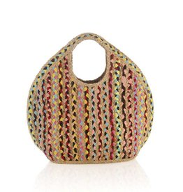 Shiraleah Mirabel Roundie Shopper