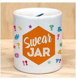 Rock Scissor Paper Coin Bank-Swear Jar