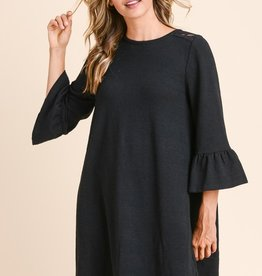 Doe & Rae Marie Sweater Dress