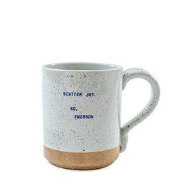 Sugarboo Designs XO Mug