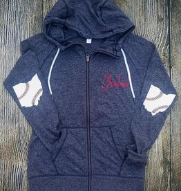 Ohriginal Cleveland Funnel Zip-Up