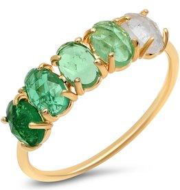 Tai May Birthstone Ring