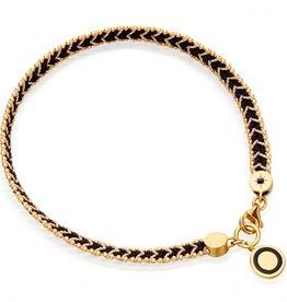 Astley Clarke Dusky Nights Cosmos Stones Bracelet