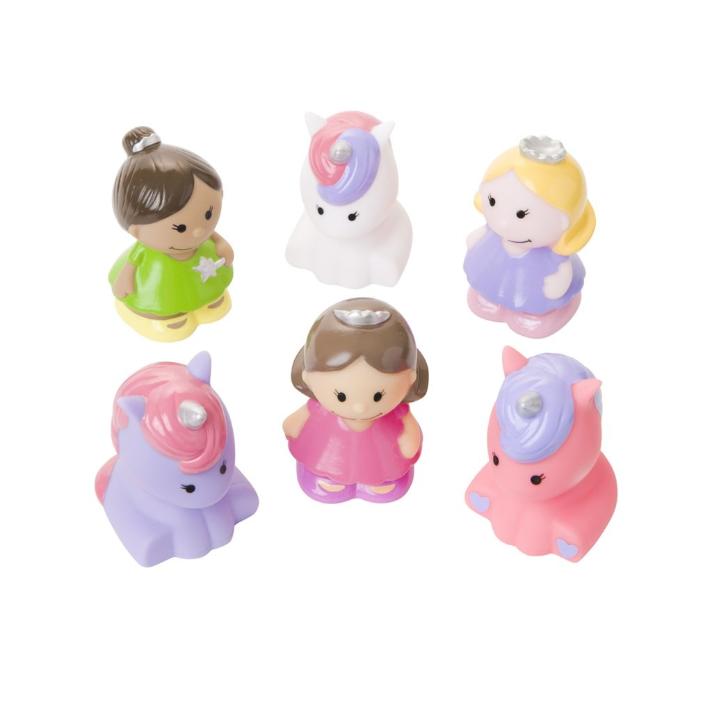 Elegant Baby Squirties-Princess Party