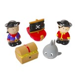 Elegant Baby Squirties- Pirate Party