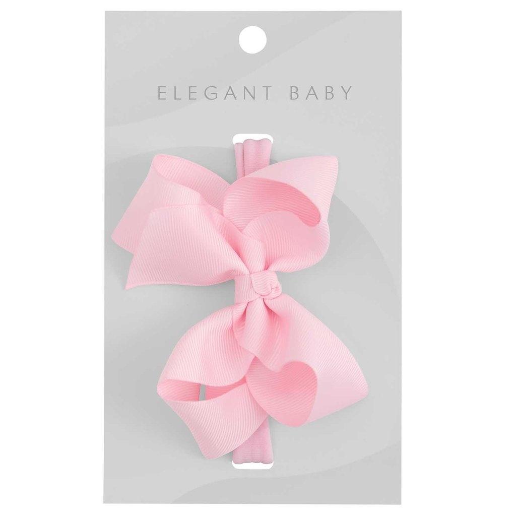 Elegant Baby Bow Headband-