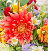 Fodor Flower Workshop Event Ticket- Tuesday, May 7th