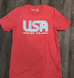 The Direction USA Retro Tee