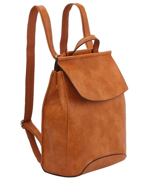 Pjee Handbags Coco Convertible Backpack