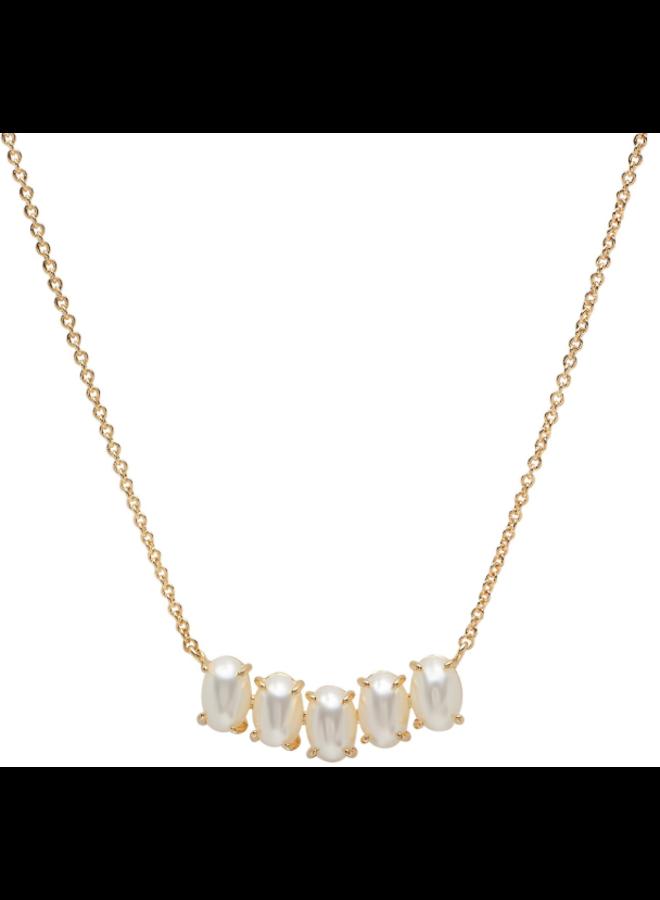 Birthstone Necklace - June