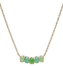 Tai Birthstone Necklace - May