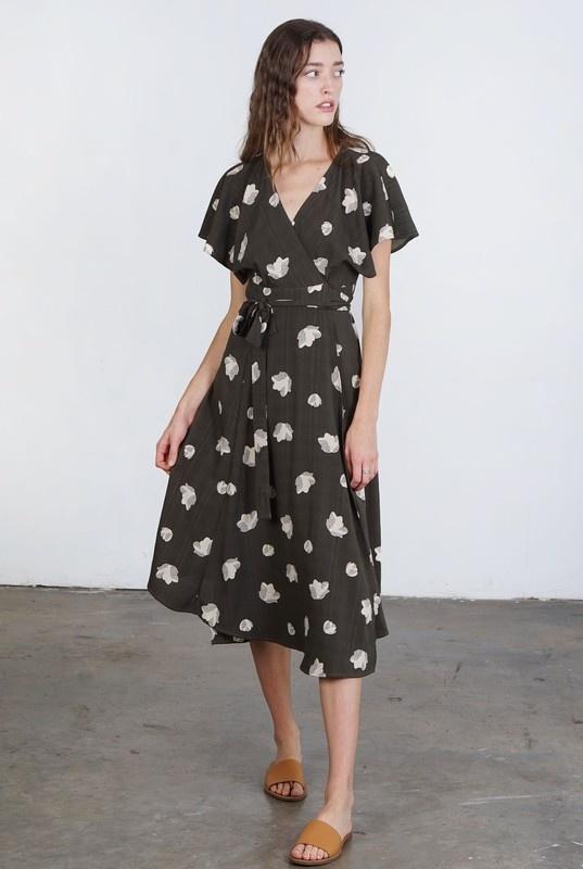 Mod Ref The Kyrie Dress