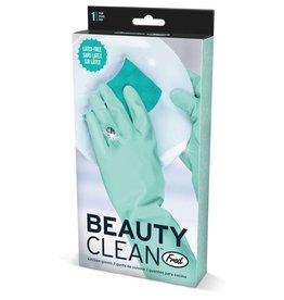 Fred & Friends Beauty Clean- Diamond Wash Glove