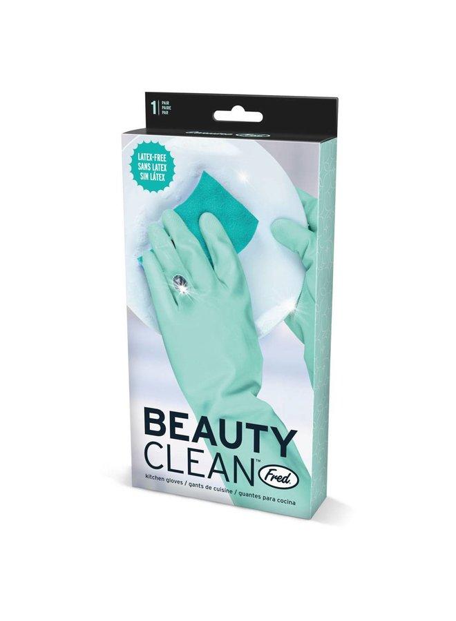 Beauty Clean- Diamond Wash Glove