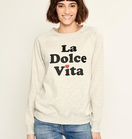 South Parade La Dolce Vita Sweatshirt