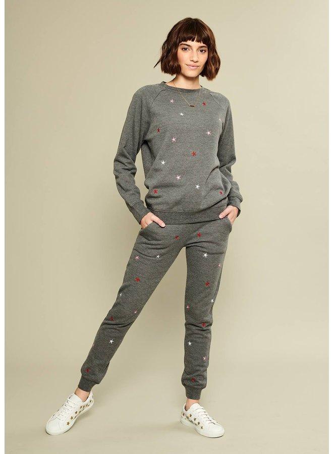 Lucy Sweatpant Mini Stars