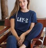 Sub Urban Riot Lay-Z Loose Tee