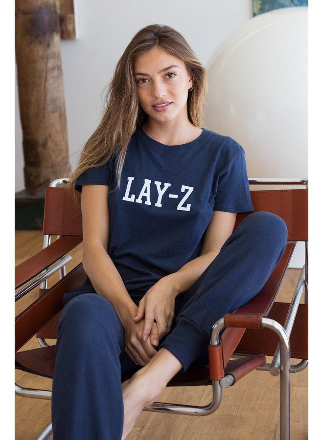 Lay-Z Loose Tee