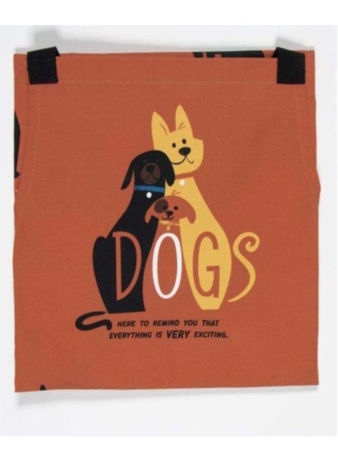 Dogs APron