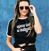 Vintage Soul Never Lost A Tailgate Retro Tee