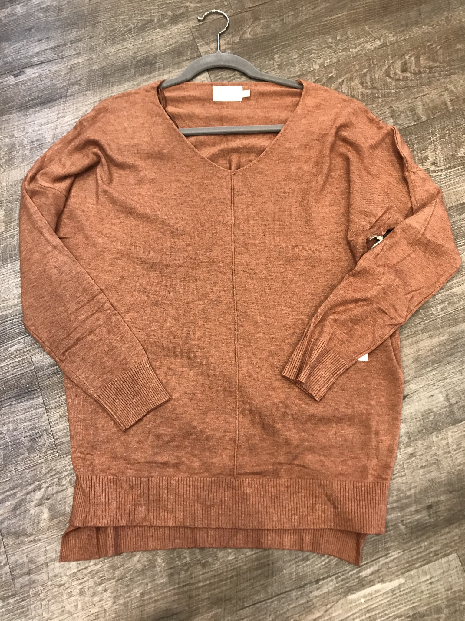 Dreamers The Fabulous Fall Sweater