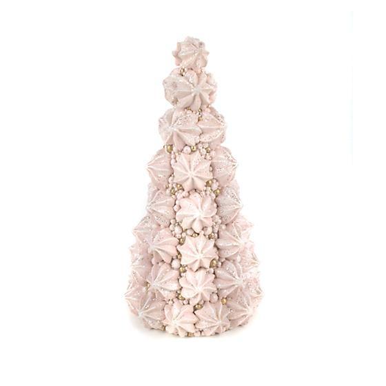 MacKenzie-Childs Meringue Tree - Pink