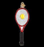 Old World Christmas Tennis Racquet Ornament