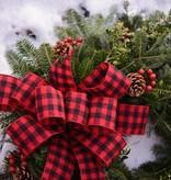 Wednesday, 12/4 Fodor Tree Farm Wreath Making Class