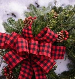 Wednesday, 12/4 Fodor Tree Farm Wreath Making Class