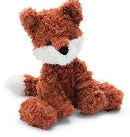 Jellycat Squiggles Fox