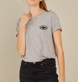South Parade Small Evil Eye Shirt