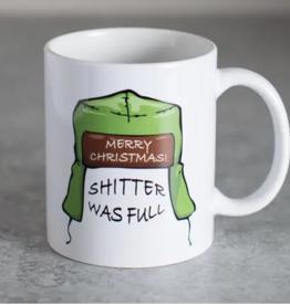 FR & Co Christmas Vacation Coffee Mug