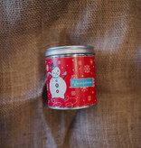 Aunt Sadie's Yougstown Vintage Snowman Candle