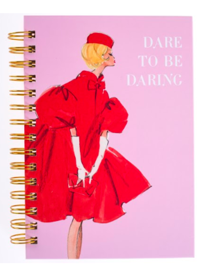 Barbie Journal