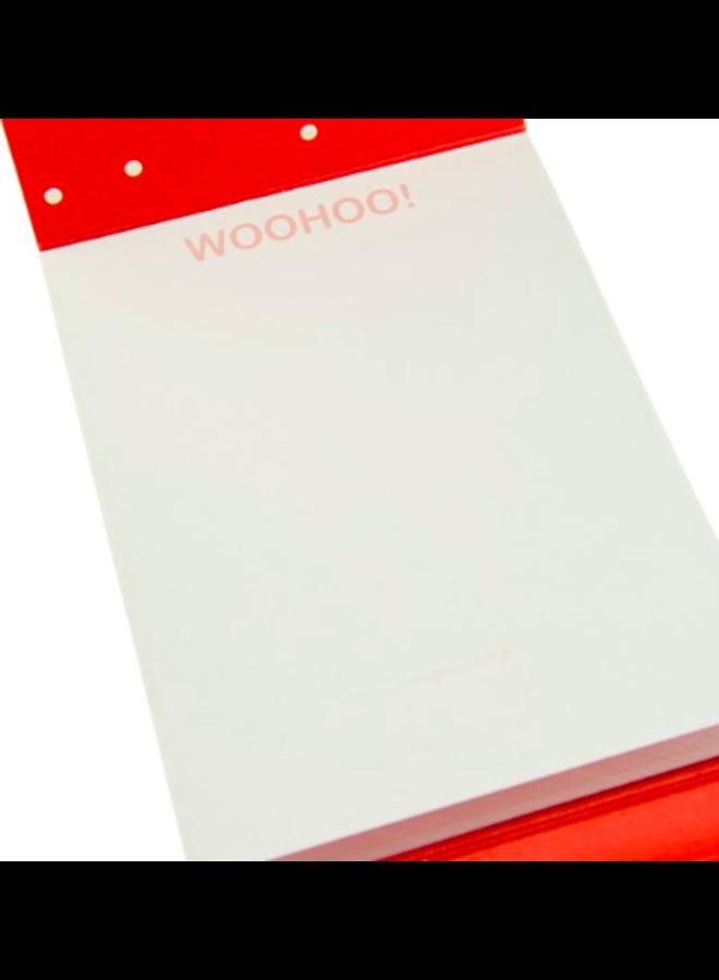 Pocket Note - I Am Fun