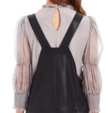 Amanda Uprichard Kimberly Dress