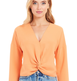Amanda Uprichard Halifax Top